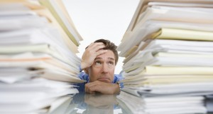 The Persistent Paper Problem in Accounts Payable (and How to Attack it)