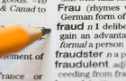 Fighting Fraud in the Worldwide Web of Deceit