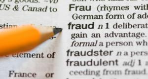 Fighting Fraud in the Worldwide Web of Deceit